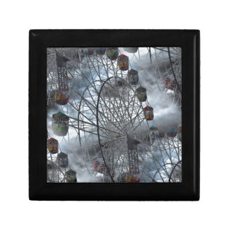 Ferris Wheel in the Clouds Gift Box