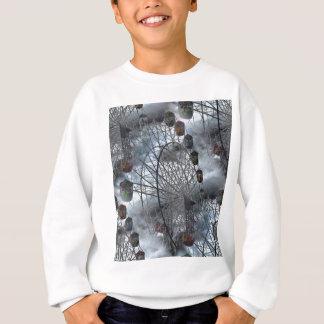 Ferris Wheel in the Clouds Sweatshirt