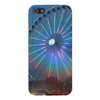 Ferris Wheel iPhone 5/5S Cases