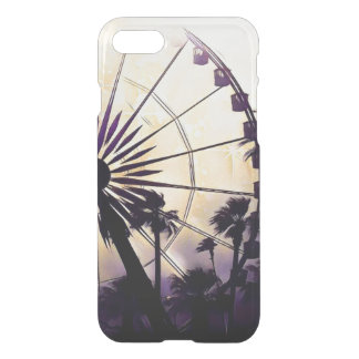 Ferris Wheel iPhone 8/7 Clearly™ Case