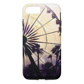 Ferris Wheel iPhone 8/7 Phone Case