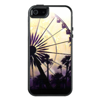 Ferris Wheel iPhone SE/5/5s Otterbox Case
