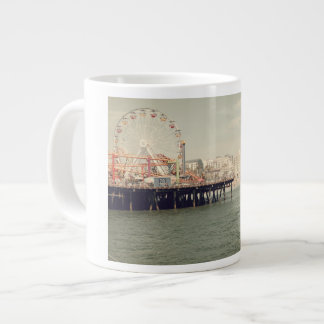 Ferris Wheel Large Coffee Mug