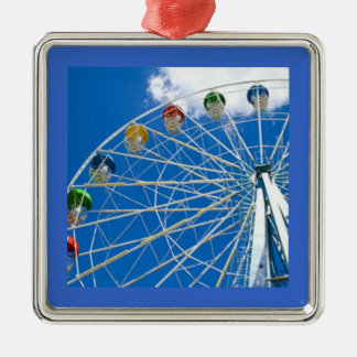*****FERRIS WHEEL*** ORNAMENT
