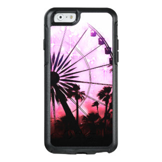 Ferris Wheel (Pink) iPhone 6/6s Otterbox Case