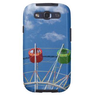 Ferris Wheel Samsung Galaxy S3 Cover