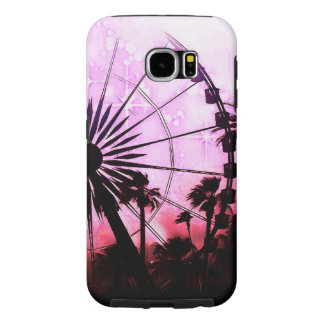Ferris Wheel Samsung Galaxy S6 Phone Case