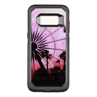 Ferris Wheel Samsung Galaxy S8 Otterbox Case