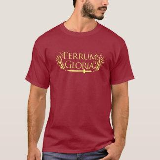 Ferrum et Gloria Gladiator T-shirt