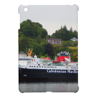 Ferry, Oban, western Scotland Cover For The iPad Mini