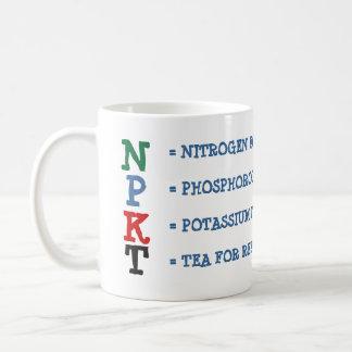 Fertilizer Coffee Mug