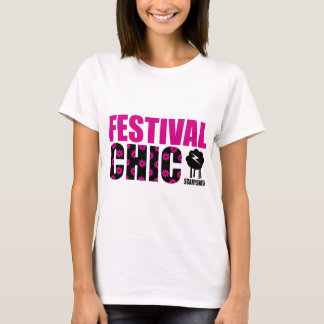 Festival Chic T-Shirt