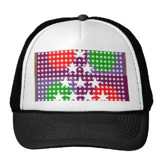 Festival Decorations: Star Moon Sparkle Cap