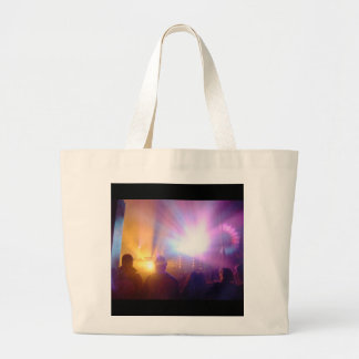 Festival Jumbo Tote Canvas Bags