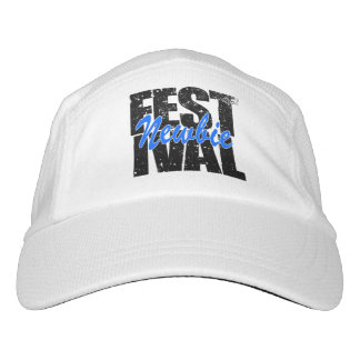 Festival Newbie (blk) Hat