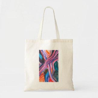 Festival of Colors Tote Bag