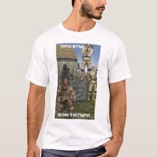 Festival Of Frags Tshirt