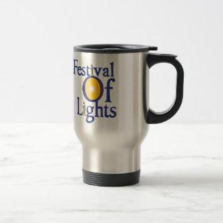 Festival Of Lights Mugs
