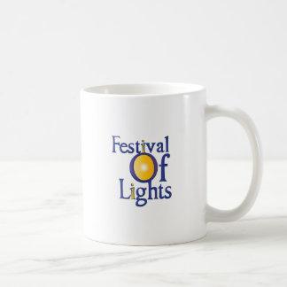Festival Of Lights Coffee Mug