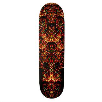 Festival of Lights Skate Board Decks