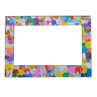Festival picture frame