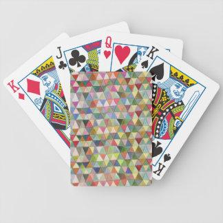Festival Poker Deck