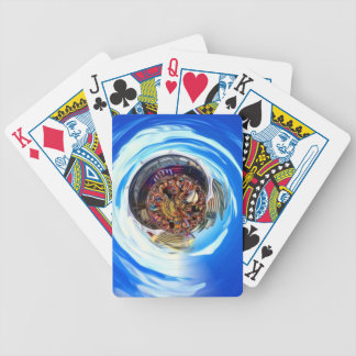 Festival Portal Bicycle Playing Cards
