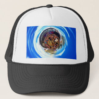 Festival Portal Trucker Hat