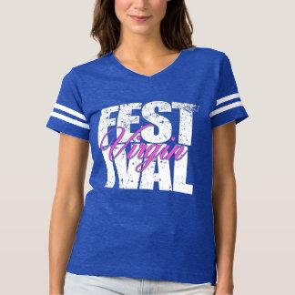 Festival Virgin (wht) T-Shirt