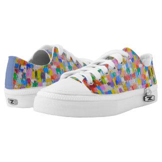 Festival Zipz tennis Shoe Printed Shoes