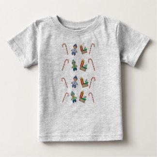 Festive Baby T-Shirt