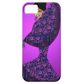 Festive Fashion iPhone 5 Case
