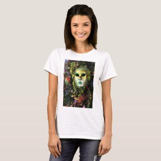 Festive Mask T-Shirt