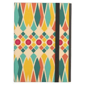 Festive pattern iPad air covers