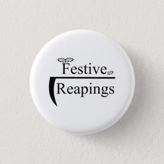 Festive Reapings logo badge