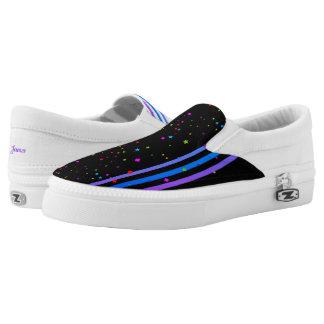 Festive Slip On Shoes
