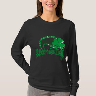 Festive St Patricks Day T-Shirt