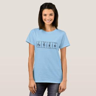 T Shirt Fetish 56