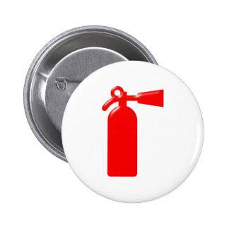 Feuerlöscher fire extinguisher anstecknadel