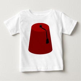 Fez-Hat Baby T-Shirt