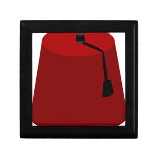 Fez-Hat Gift Box