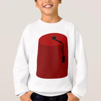 Fez-Hat Sweatshirt