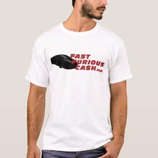 FFC Car T-Shirt