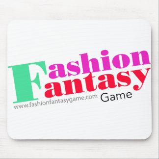 FFG Logo Mouse Pad