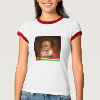 FFLionRastafari T-Shirt