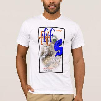 fftf 2015 T-Shirt
