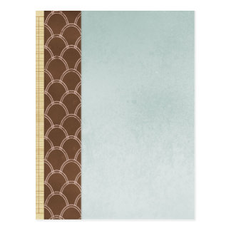 FGN01 DECORATIVE BACKGROUNDS WALLPAPERS  TEMPLATES POSTCARD