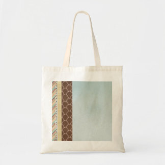 FGN01 DECORATIVE BACKGROUNDS WALLPAPERS  TEMPLATES TOTE BAG
