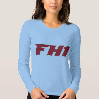 FH1 Ladies Long Sleeve Shirt