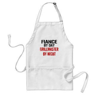 Fiance Grillmaster Standard Apron